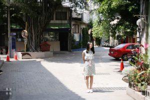 台南巷弄 | 7個街區,一次認識台南的小巷個性店舖