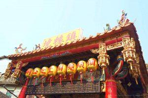 台南財神 有拜有保庇!11間台南特色土地公廟告訴你怎麼發大財