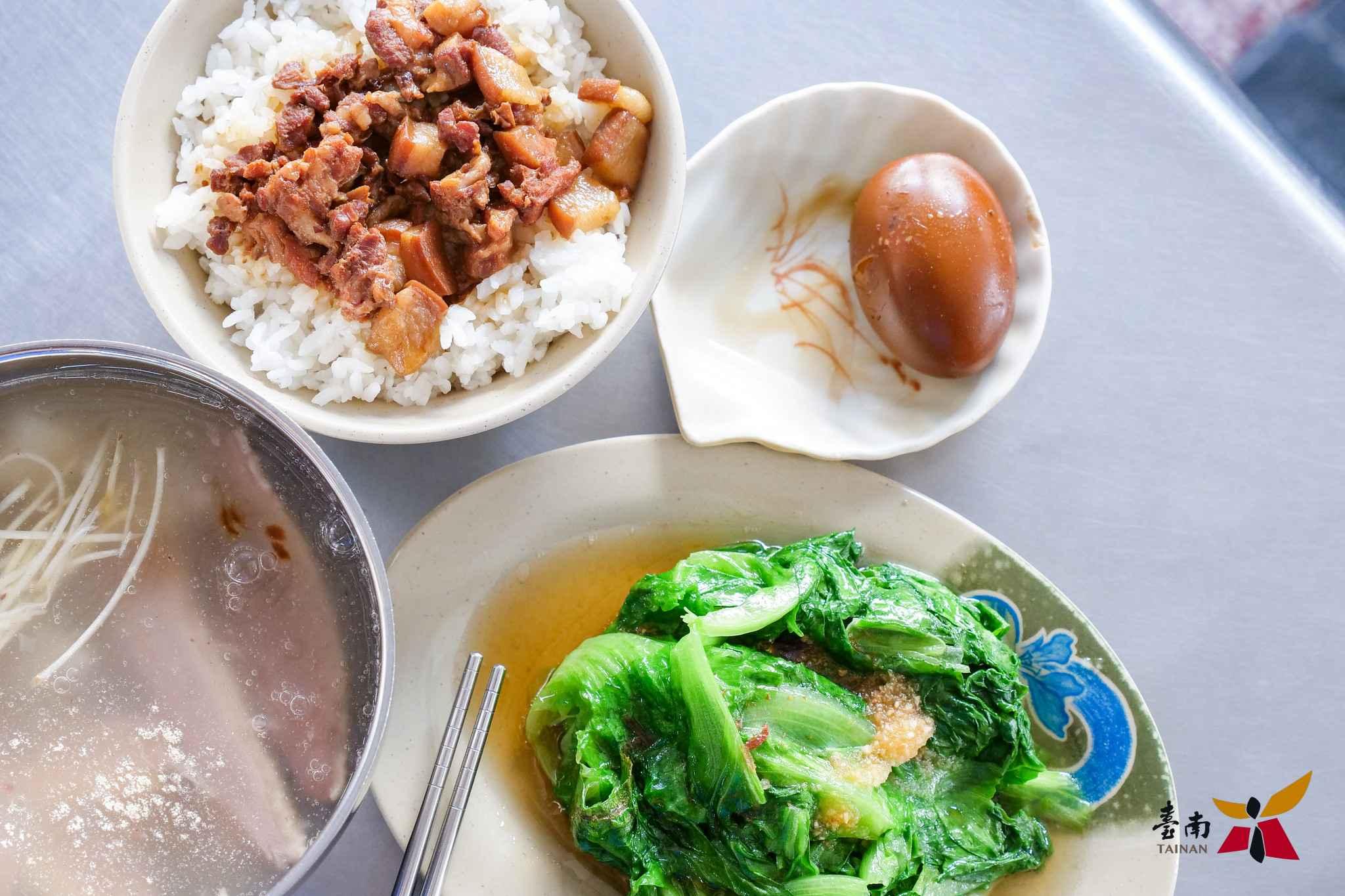 台南肉燥飯-Mytainan-09