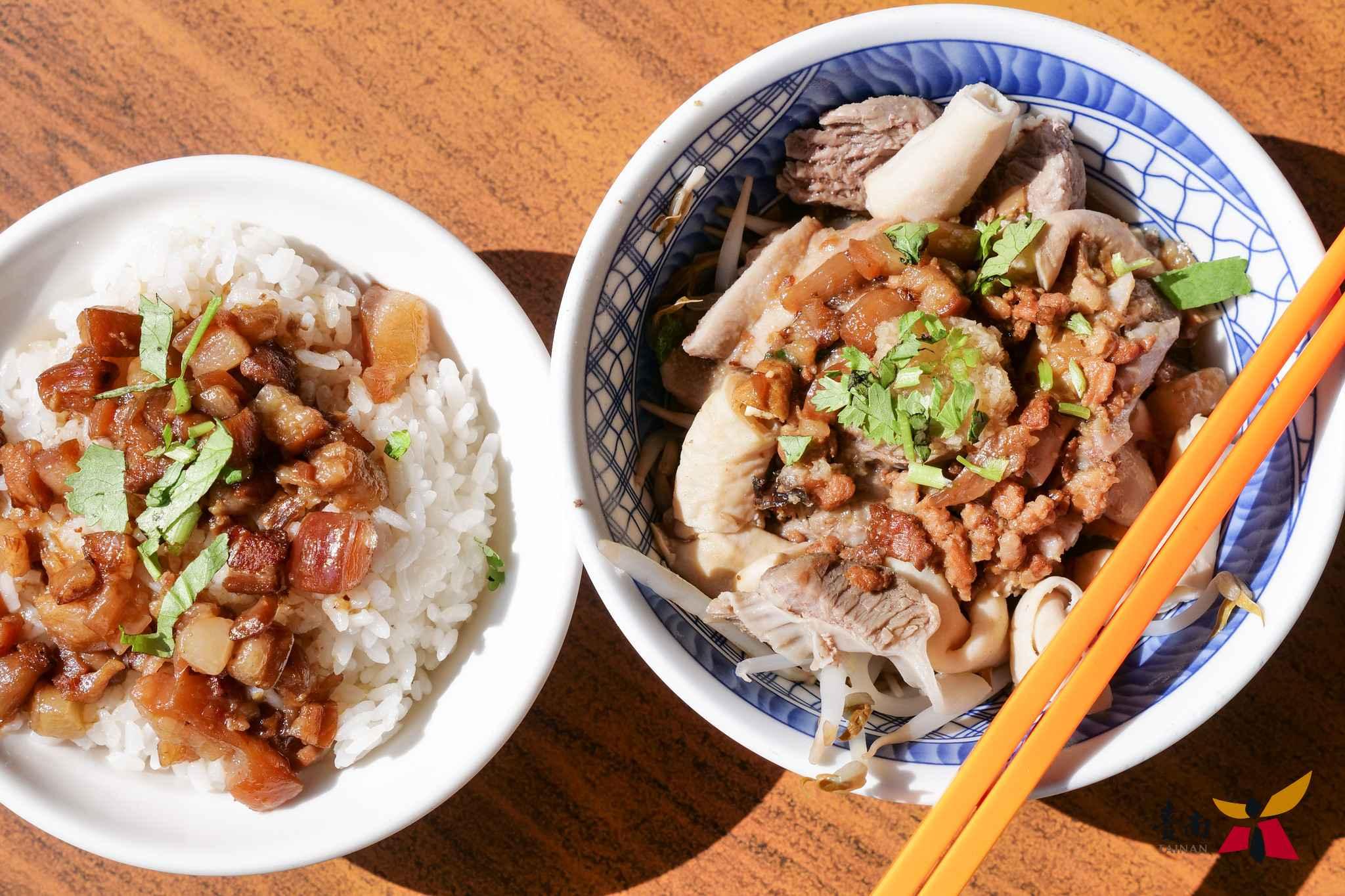 台南肉燥飯-Mytainan-07
