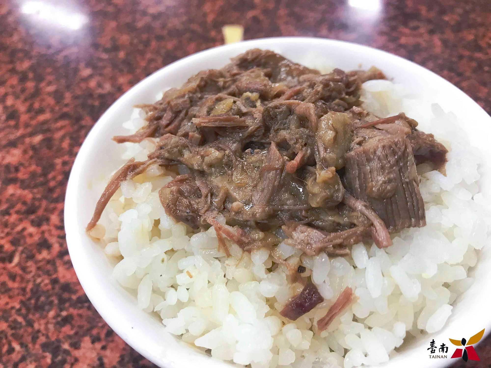 台南肉燥飯-Mytainan-10