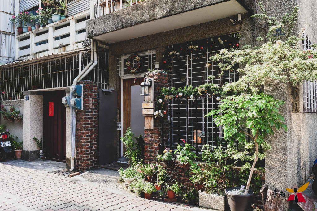 台南咖啡廳 - Mytainan - 08