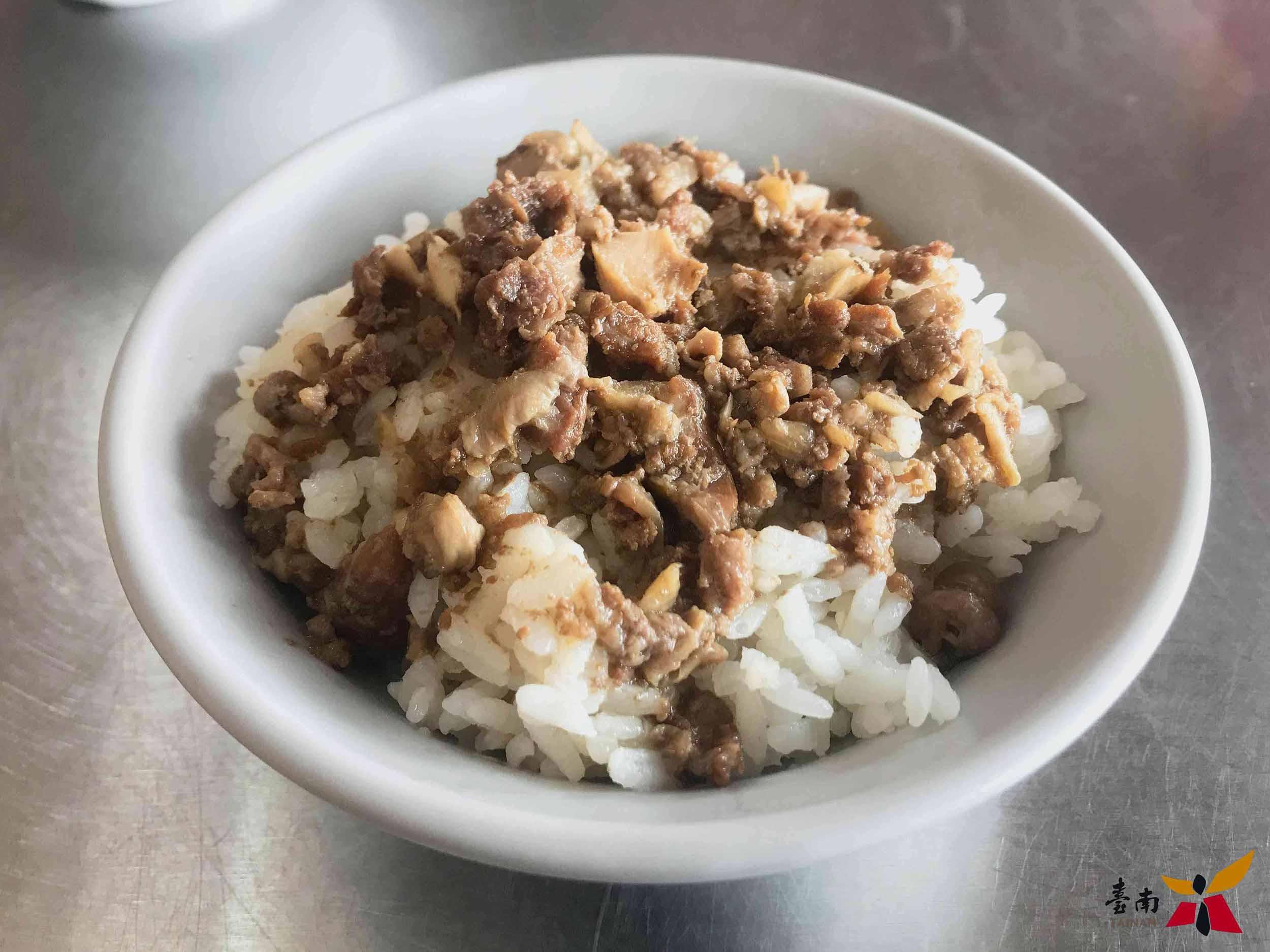 台南肉燥飯-Mytainan-13