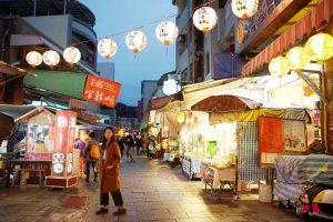 安平老街 | 台南趴趴走,來去傳統與在地結合的老街道