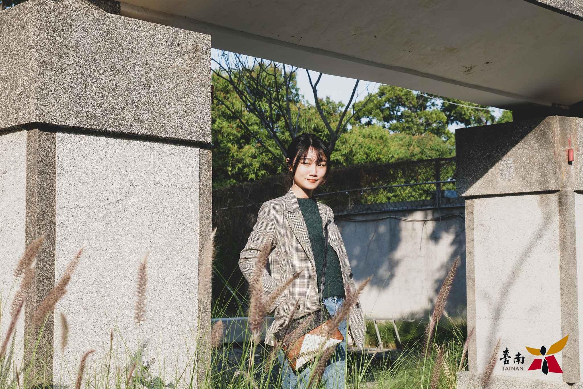 台南拍照景點-Mytainan - 01
