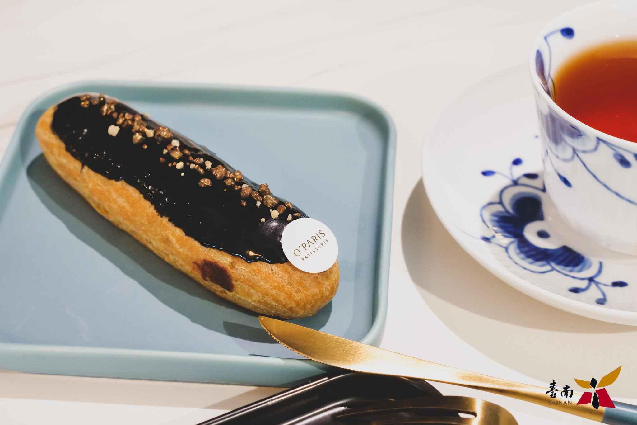台南法式甜點 - Mytainan - 06