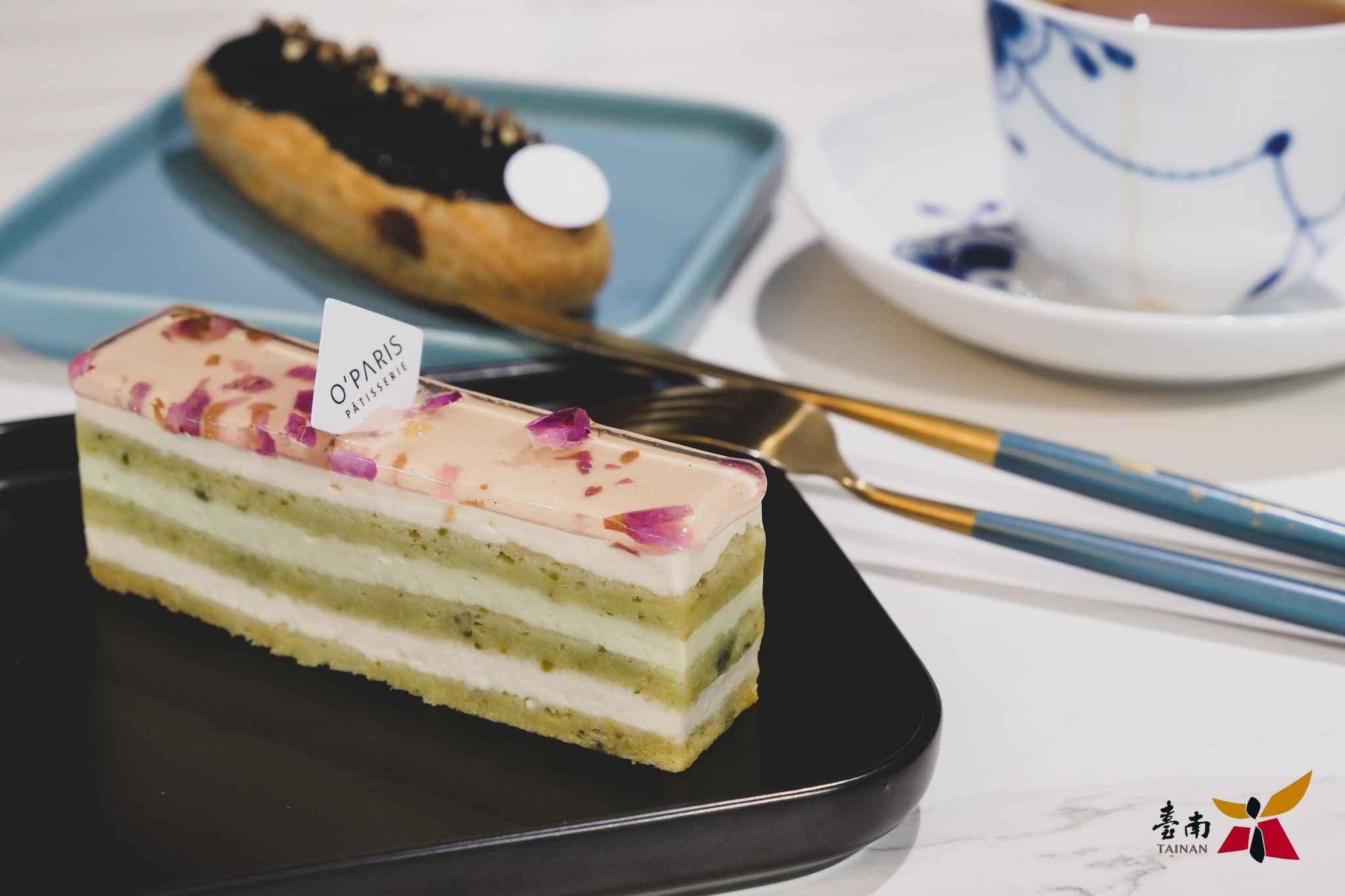 台南法式甜點 - Mytainan - 05