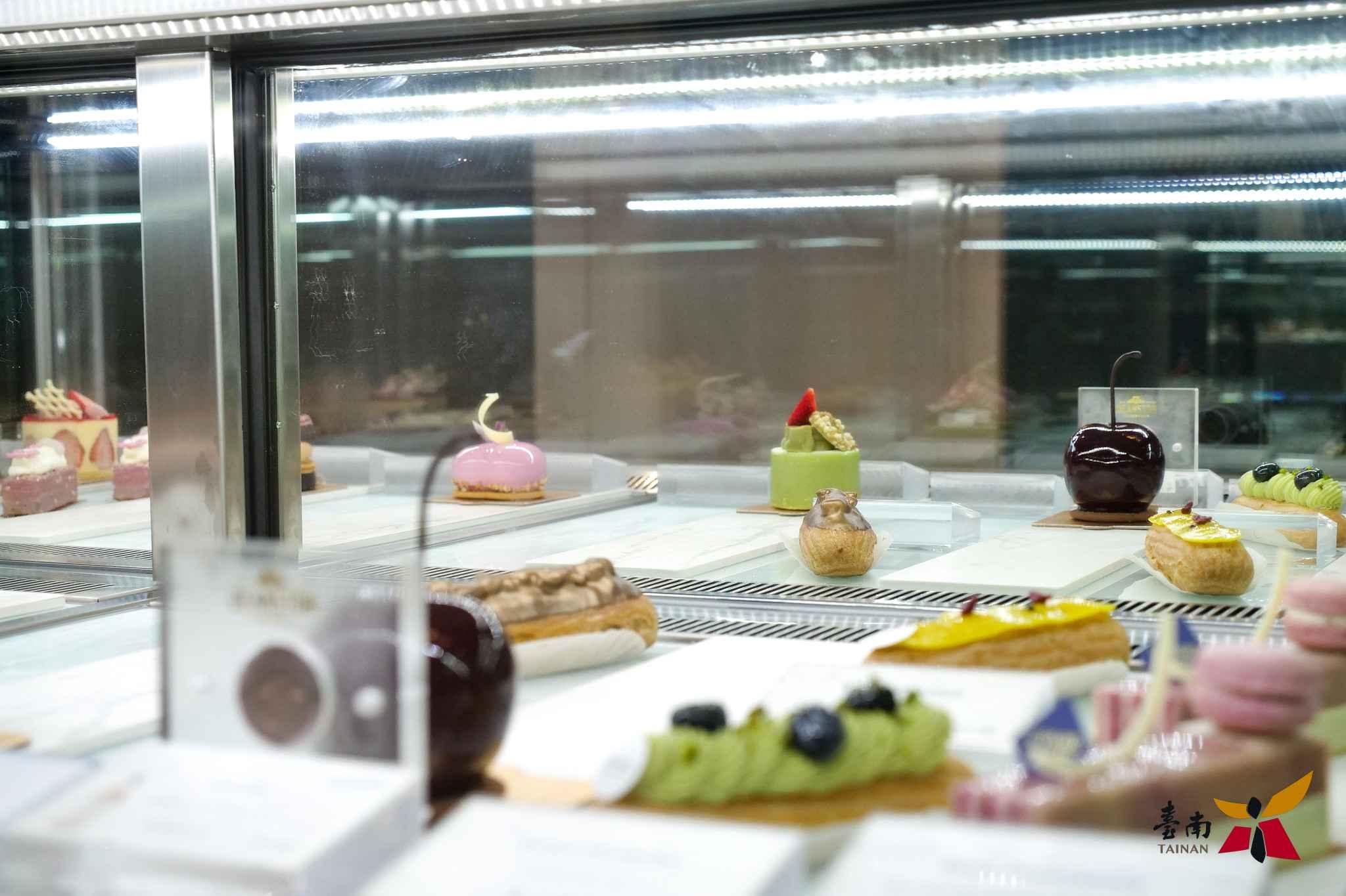 台南法式甜點 - Mytainan - 04