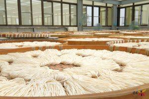 台南好麵   堅持的好味道,四季農產在麵裡重現!