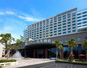 台南飯店 | 鄰近景點且交通便利!9間台南飯店推薦!