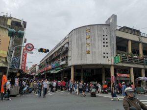 尋訪 台南市場 美食,道地美味的永樂市場美食報你知!