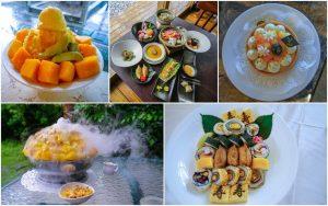 夏天就吃玉井芒果!前進芒果之鄉,玉井美食一日遊一篇推薦您!