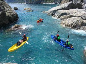 全台水上活動有哪些?炎炎夏日必玩水上活動讓你清涼一夏!